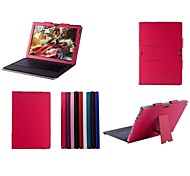 12 Inch PU Leather Case with Stand Holder for Microsoft Surface Pro 3 (Assorted Colors)