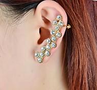 Stone Set Ear Cuff