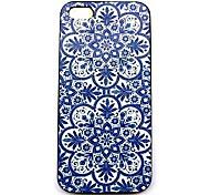 Azteken-Muster Hülle für das iPhone 4 / 4s