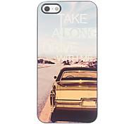Nehmen Sie ein Tauchen Design-Aluminium Hard Case für iPhone 4/4S