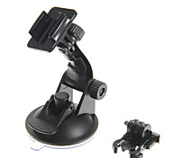 Mount / Holder For Gopro 5 Gopro 3 Gopro 3+ Gopro 2 Auto Snowmobiling Motorcycle Bike/Cycling