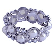 Lureme®Fashion Pearl Bracelet