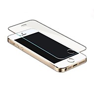 High Transparent Front Screen Protector with Cleaning Cloth for iPhone 4/4S