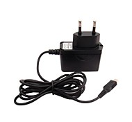 EU Home Wall Charger AC Adapter Power Supply Cable Cord for Nintendo NDSiLL/XL