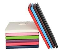 11 pulgadas patrón lichee caso del color sólido para dell (colores surtidos)