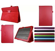 10.1 Inch High Quality PU Leather with Stand Case for ASUS TF303K/TF303CL(Assorted Colors)
