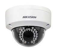 Cámara IP Dome  HIKVISION DS-2CD3132-I 3.0MP IP66 (Lente de 4mm, PoE, Protocolo ONVIF)