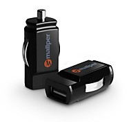 Mallper USB Mini Car Charger 2.1A
