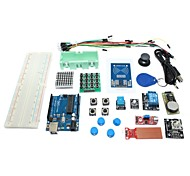 DIY  Development Board Learning Packages for Anduino