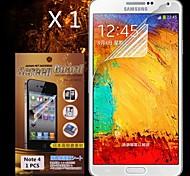protezione hd protezione dello schermo per Samsung Galaxy Note 4