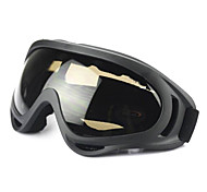 Motorcycle Ski Snowboard Dustproof Sunglasses Eye Glasses Lens Frame Goggles