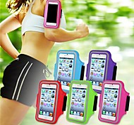 "Gym Running Sport Arm Band Armband Case Cover for iPhone 6 Case 4.7""(Assorted Color)"