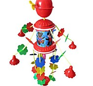 Windbell Wind-Up Toys