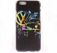 Car Design Hard Case for iPhone 6