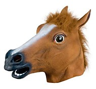 Popular Horsehead Mask for Halloween Party(1 Pc)