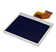 pantalla lcd para Xacti Sanyo VPC-S670 s650 s750 pentax e40 450