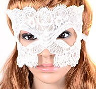 European Exaggeration  Lace Nightclub Dance Mask