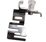 parti di macchine per cucire uso domestico elettrico multifunzione maglieria cucitura fascia elastica piede piedi piedino