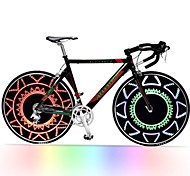Colorful LED Bicycle Wheel Light CHT-0313B