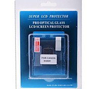 Professional LCD Screen Protector Optical Glass Special for Canon EOSM DSLR Camera