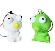 Stress-Relieve Squeeze Toy Eye Poping Animal(Random Pattern)