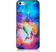 I'm a Dreamer Black Frame Back Case for iPhone 5/5S