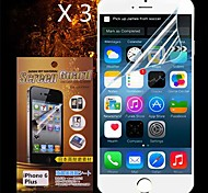 Protective HD Screen Protector for iPhone 6S/6 Plus(3PCS)