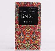 batería de diseño de la caja nacional de la pistolera cover claraboya viento para Samsung Galaxy Note 3