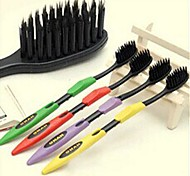 1 PCS Black Nano Toothbrush(Random Color)