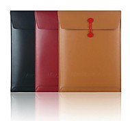 """Coosbo® Laptop Sleeve PU Envelopes Case Bag for 11"""",13"""" Inch MacBook Air (Assorted Colors)"""
