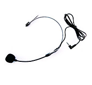 Newonline Ears Hanging Microphone Black