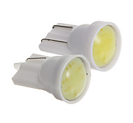 Cold White 1W COB 6000-6500 Instrument Light Side Marker Light