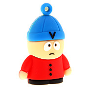 zp40 dessin animé South Park 64gb usb 2.0 flash