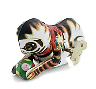Roll About Cat Wind-Up Toys