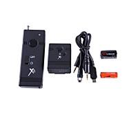 cable de liberación de obturador de cámara remoto inalámbrico para Olympus E-P1 E-P2 E-P3 E-PM1 e-620 e-m5 E-PL2 e520 e3 e5 E20N e520 e420