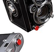 CAM-in CAM9020 Deep Concave Dedicated Camera Shutter Button(Red)