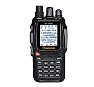 Wouxun® Dual Band Portable Repeater Two Way Radio 136-174&400-520mhz KG-UV8D