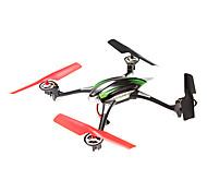 WLtoys skylark v636 Drohne kopflose 6-Achsen-rc quadcopter vs traxxas Alias