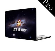 "Little Bit Worse Design Full-Body Protective Plastic Case for MacBook Pro 13""/15"" (Non-Retina)"