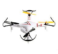 2.4G 4CH rc Mini Quadcopter 6-Achsen-rc Hubschrauber mit Kamera Spion Fernbedienung Flugzeug