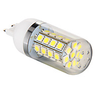 Bombillas LED de Mazorca G9 4W 36 SMD 5050 360 LM Blanco Natural AC 85-265 V
