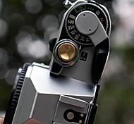 Fenchii Lingxi 11MM Pure Copper Camera Shutter Button
