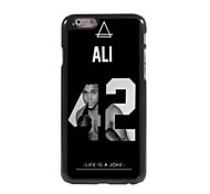 ALI Design Aluminum Hard Case for iPhone 6