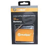 900mAh mallper batterie haute capacité Li-ion pour Nokia BL-5F / X5-01 / e65 / N93i / N95 / N96