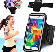 vormor® cas de brassard de sport pour Samsung S5 / note 3 / note 2 / Note / S4 / S3 / s2 (couleurs assorties)