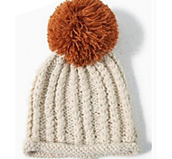 Women Knitwear Ski Hat , Cute/Casual Winter