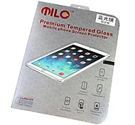 milo profesional blue ray anti-miopía Protector de pantalla de 0,4 mm de vidrio templado para el ipad 2/3/4