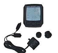 Cycling/Bike Bike Computers/Bicycle ComputersSpeed Cadence Sensor / Countdown Timer / Stopwatch / Riding Time Calculator / Waterproof /