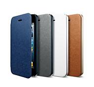 Etui en Similicuir pour iPhone 5/5S (Autres Coloris Disponibles)