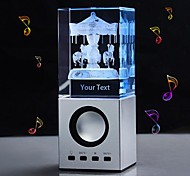 Personalized Gift Merry-GO-Round Speaker LIWUYOU™